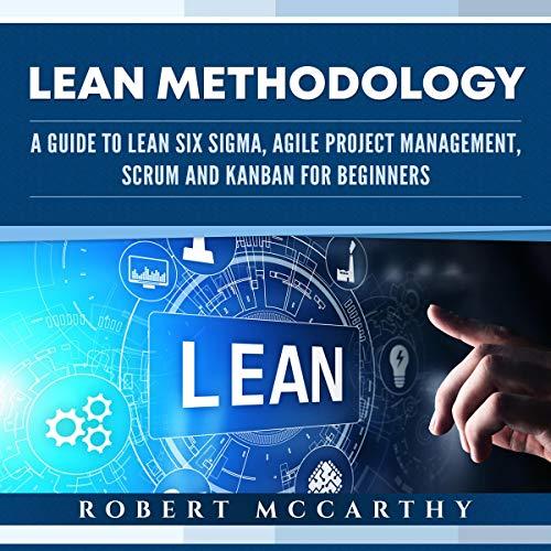 Lean Methodology cover art