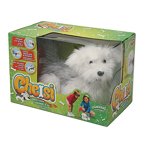 Bizak Cheisi - El Perro láser 35000220