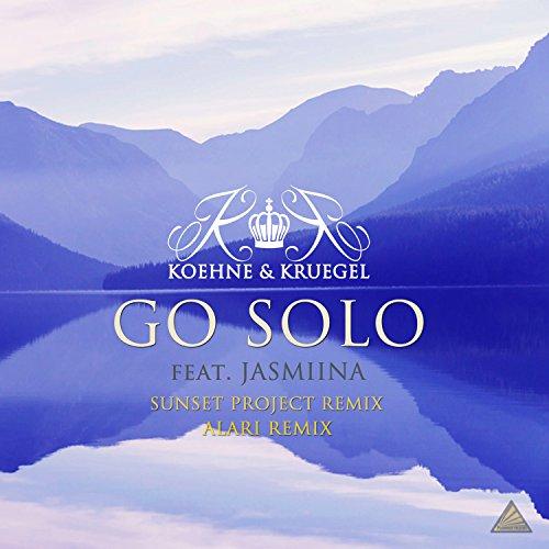 Go Solo (Alari Remix)