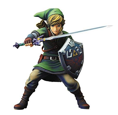 Good Smile Company g44274la Leyenda de Zelda Skyward Sword Link Figura
