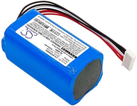 New product type C S 5200mAh ID770 JD770B for Sony Tucson Mall Battery SRS-XB40
