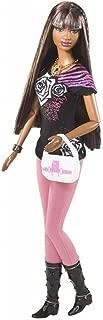 barbie so in style grace