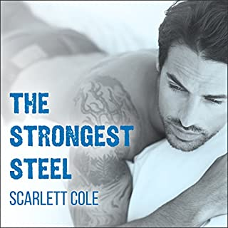 The Strongest Steel     Second Circle Tattoos Series #1              Written by:                                                                                                                                 Scarlett Cole                               Narrated by:                                                                                                                                 Laurel Wilson                      Length: 11 hrs and 46 mins     Not rated yet     Overall 0.0