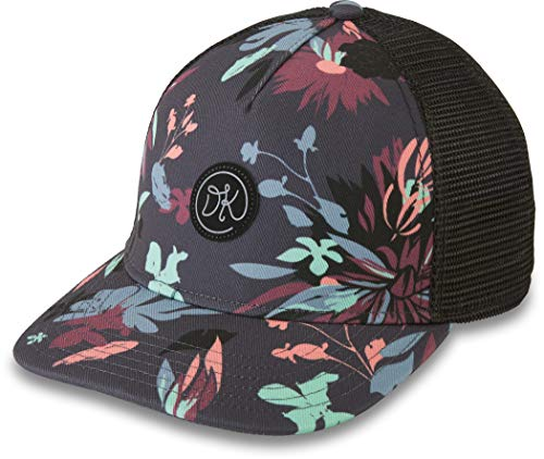 Dakine Women's Shoreline Trucker Baseball Cap, Perennial, One Size