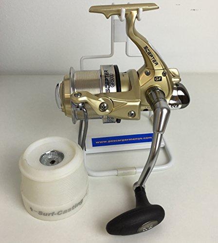 Tica Scepter GF 5000 4R