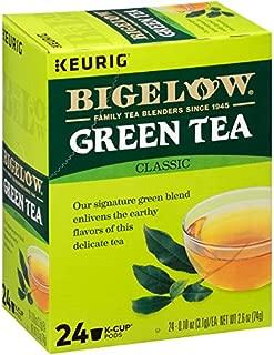 Bigelow Green Tea Keurig K-Cups, 96 Count