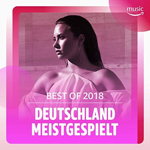 Best of 2018: Deutschland Meistgespielt