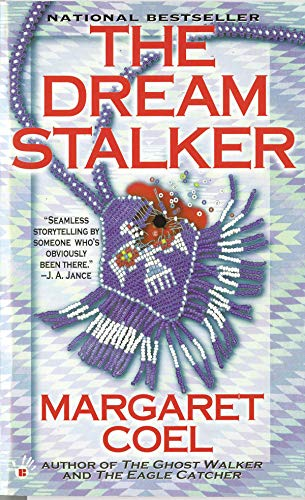 The Dream Stalker (A Wind River Reservation Mystery Book 3)