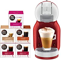 Up to 15% off Nescafe Dolce Gusto coffee machine