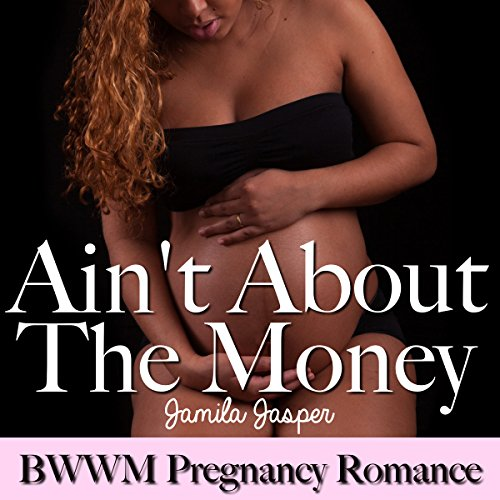Ain't About the Money audiobook cover art