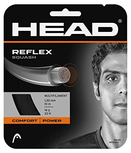 Head Reflex 16 - Juego de calabazas (1,30 mm)