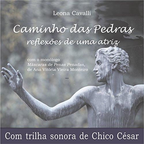Caminho das Pedras audiobook cover art
