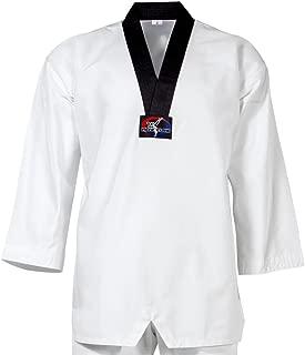 taekwondo top