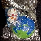 【レア!】ドラえもん 地球破壊爆弾 フィギュア[コミックテイスト 第1弾 未来の国からはるばると編 ネズミとばくだん エポック社 現状品]