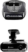 $329 » Cobra RAD 480i Laser Radar Detector + Smart Dash Cam with Interior Cam (SC 201) Bundle