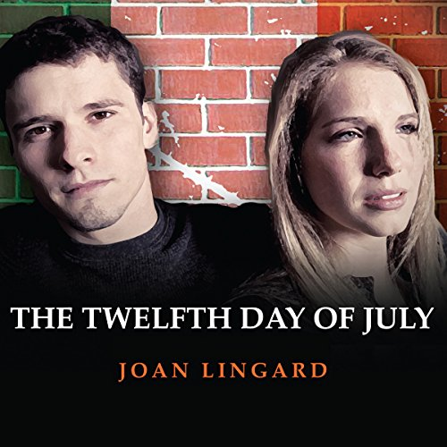 The Twelfth Day of July cover art
