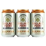 バラストポイント スカルピンIPA インディアペールエール 缶 355ml×3本 アメリカ クラフトビール