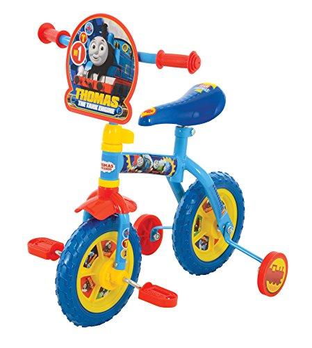 Thomas & Friends M14631 Vélo d'entraînement 2 en 1 10 cm