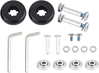 BIKEMASTER AXLE WRENCH SETS FOR ATV 08-350
