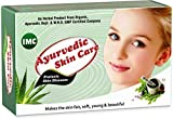 IMC Ayurvedic Skin Care Soap (100gm) - Pack of 2