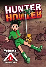 Best hunter x hunter dvd english Reviews