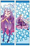 No Game No Life 45634 Body Pillow, One Size, Multicolor