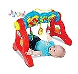Centro de Atividades Play Gym, Maral, Multicor