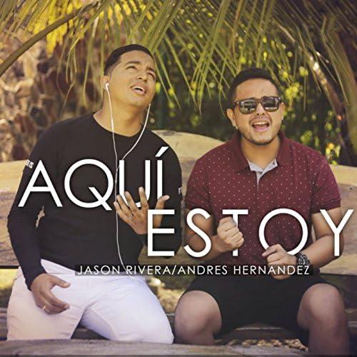 Jason Rivera Feat. Andres Hernandez