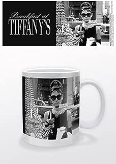 Audrey Hepburn Pyramid International - Taza (cerámica), diseño