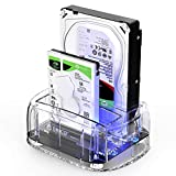 Best Hard Drive Enclosures - ORICO USB 3.0 to SATA I/II/III Dual Bay Review