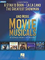 Songs from a Star Is Born, La La Land, the Greatest Showman and More Movie Musicals Ukulele: 20 Songs from 7 Hit Movies
