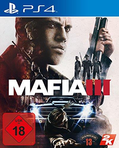 Mafia III [Importación Alemana]