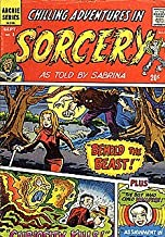 Chilling Adventures in Sorcery (1972 series) #1