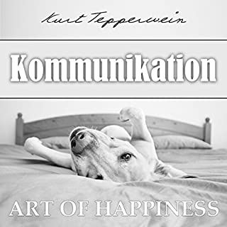 Kommunikation (Art of Happiness) Titelbild