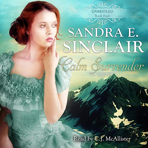 Calm Surrender cover art