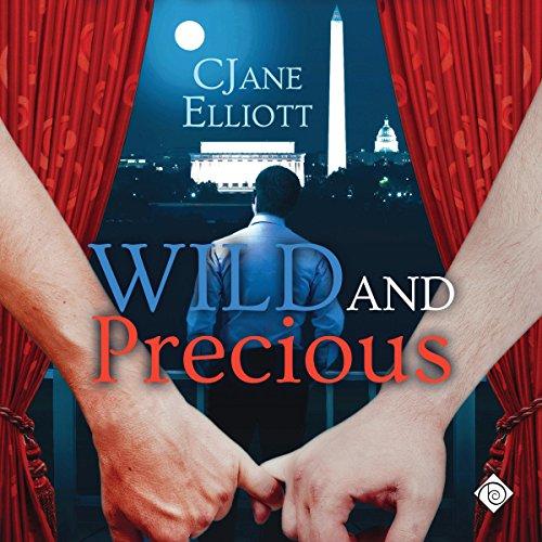 Wild and Precious cover art