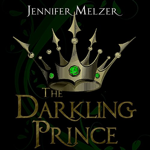 The Darkling Prince Titelbild