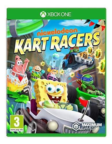 Nickelodeon Kart Racers (xbox_one) [Edizione: Regno Unito]