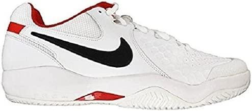 NIKE Mens Air Zoom Resistance Tennis Shoe