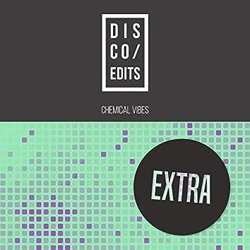 Disco Edits - EXTRA