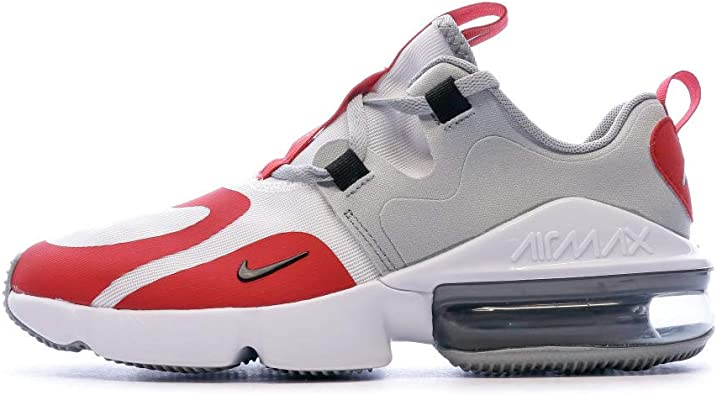 Nike Air Max Infinity GS Running Trainers Bq5309 Sneakers Shoes
