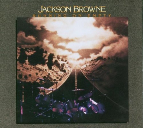 Running on Empty (CD & DVD Audio) by Jackson Browne