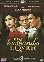 My Husband's Lover Vol. 3 (2013) Tele Novela