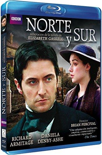 Norte Y Sur [Blu-ray]