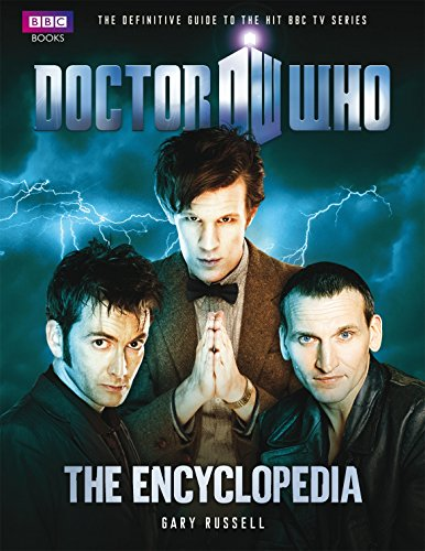 Doctor Who - The Encylopedia (New Edition)
