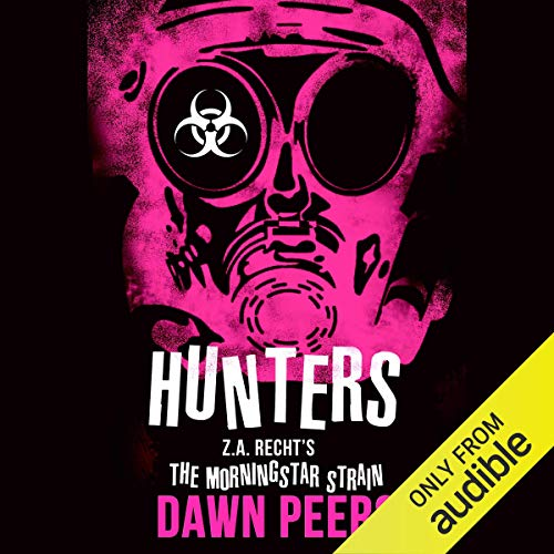 Couverture de Hunters