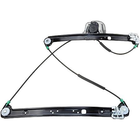 Window Regulator Repair kit For BMW E53 X5 2000-2006 Rear Right Passenger Side