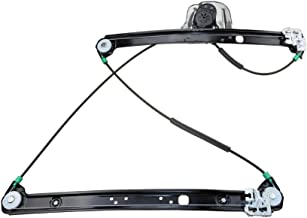 A-Premium Power Window Regulator without Motor for BMW X5 E53 2000-2006 Front Right Passenger Side