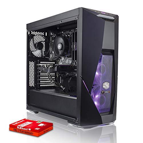 Fierce NINI5860-MBL5B 16GB RAM, 960GB SSD, GTX 1660 6GB PC Only