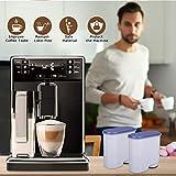 Zoom IMG-1 filtro acqua per macchina caff